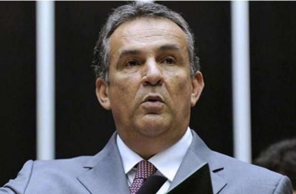 Em menos de 24 horas justiça manda soltar o ex-senador Luiz Otávio Campos