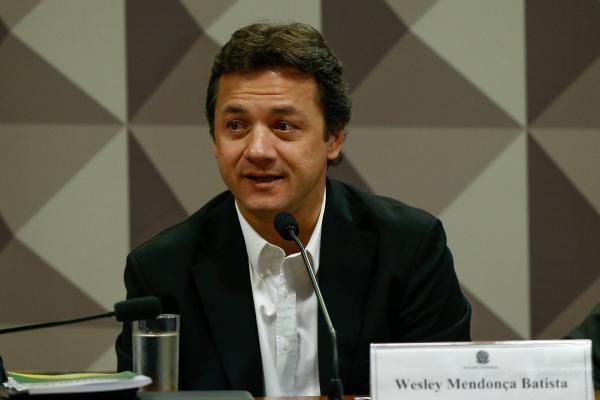 Sugestão de fonte para falar sobre a decisão da PGR de rescindir delação premiada de Wesley Batista