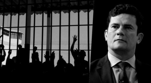 Fuga de 76 presos do PCC, no Paraguai, desafia Sérgio Moro