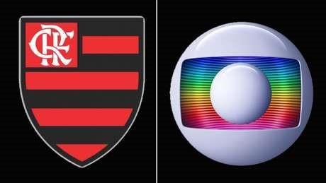 Flamengo aciona Globo na Justiça por contrato do Brasileirão