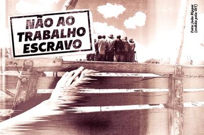 Justiça aceita denúncia do MPF por trabalho escravo na fazenda Brasil Verde (PA)