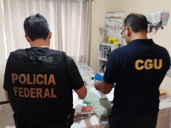 Operação Parasita: MPF, CGU e PF apuram irregularidades com recursos de pesquisas biomédicas no Pará