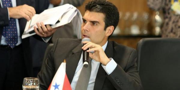 Helder Barbalho reúne com a ministra Damares Alves, nesta terça (11)