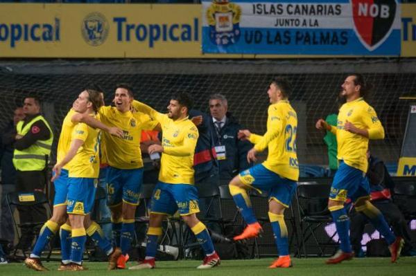 Barcelona decepciona e só empata com o Las Palmas