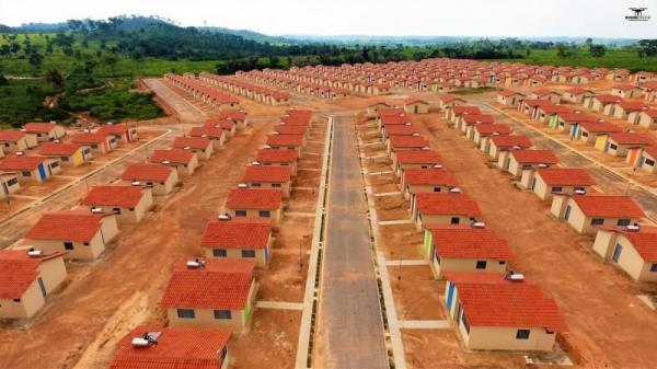 Prefeitura de Tucumã começa preparativos para o sorteio das Casas Populares