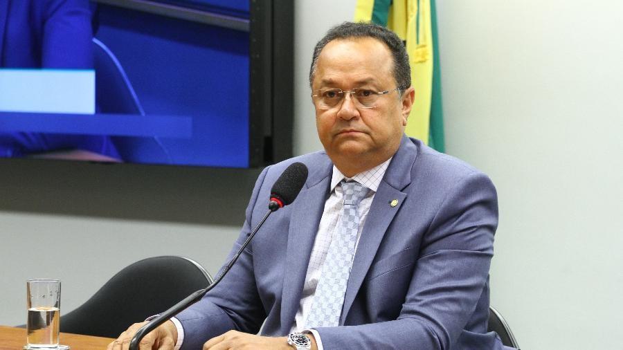 Deputado Silas Câmara (Republicanos-AM)Imagem: Vinicius Loures - 13.mar.2019/Câmara dos Deputados