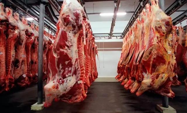 Brasil reforça regras para evitar interrupções no processamento de carnes como aconteceu nos EUA