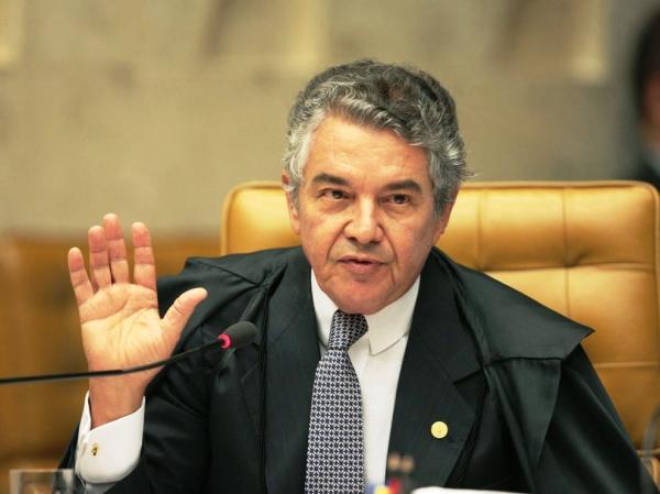 Marco Aurélio suspende prisão antecipada de delegada condenada em segundo grau