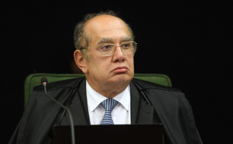 Gilmar Mendes (Divulação/STF