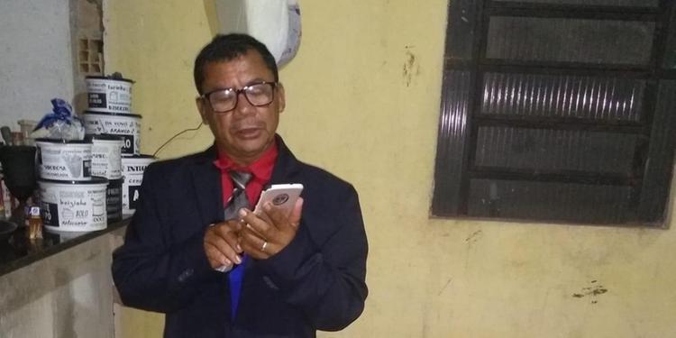 Homem foi detido por violência sexual mediante fraude (Redes sociais)