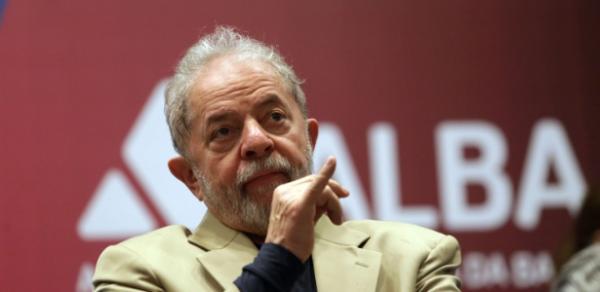 Vou morrer sem ligar para pedir favor ao STF, diz Lula