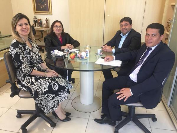 TJE reacende promessa e garante que Xinguara terá Juizado Especial Adjunto
