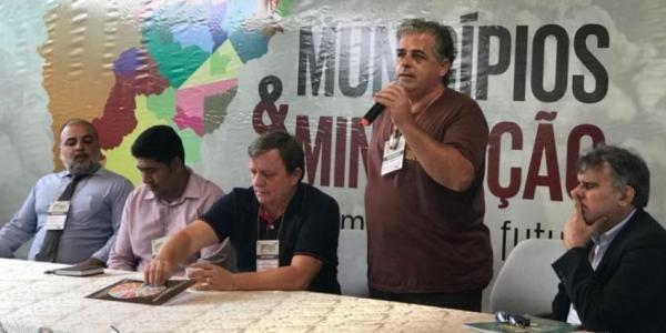 Prefeitura de Redenção quer ser inserida nos royalties da Vale