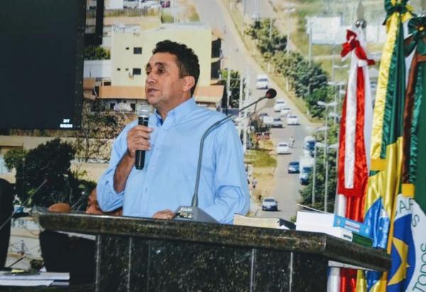 TJE/PA suspende decisão do juiz de Canaã e Jeová Andrade volta à prefeitura