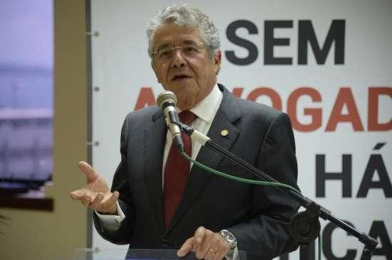 Para Marco Aurélio, HC de Lula pode sinalizar revisão de prisão em 2ª instância