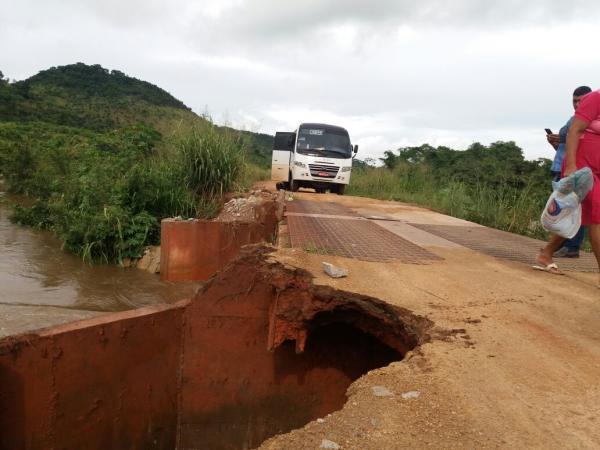 Sul do Pará: Estrada que liga posto 70 à Canaã dos Carajás, abandonada e ameaçada de corte