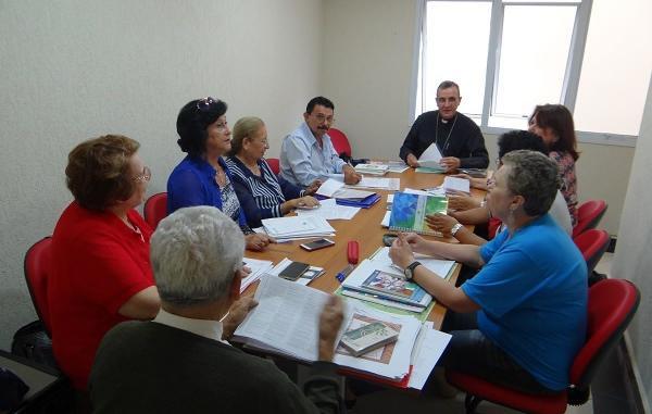 Pastoral discute a decisão do STF sobre ensino religioso nas escolas públicas
