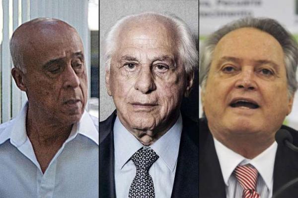 Com prisão de amigos do presidente, PF chega bem perto de Temer