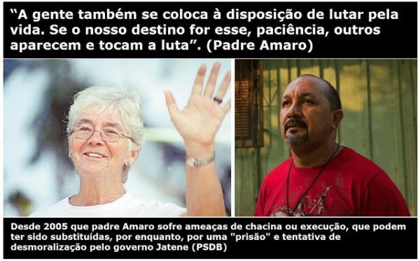 Acusação: Ruralistas do Pará lançam ataque sem precedentes contra Igreja Católica