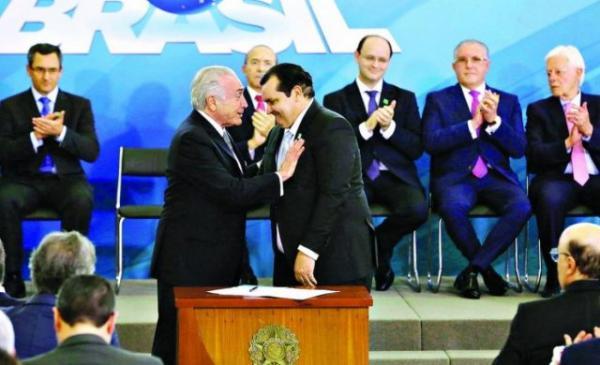 Indicado por Barbalho, novo ministro da Integração Nacional é de Marabá