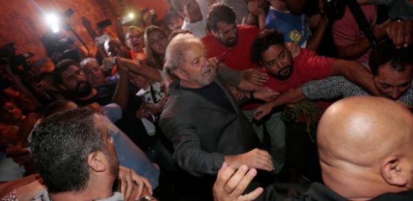 57% consideram Lula culpado, mostra Ipsos; 47% acham que Lava Jato não investiga todos os partidos