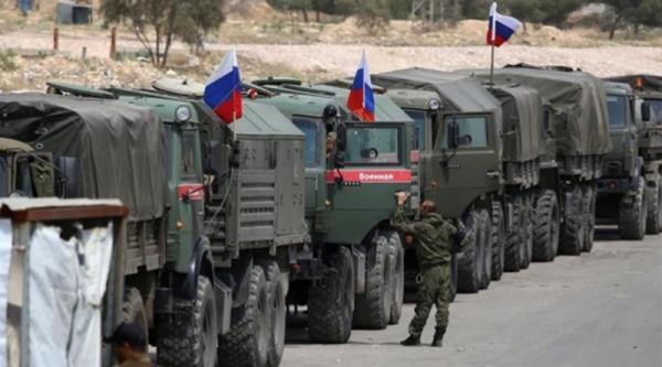 Televisão russa pede para povo se preparar para III Guerra Mundial