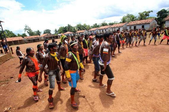 Povos indígenas se preparam para levar cultura e debates a São Félix do Xingu