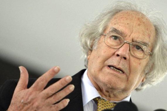 Justiça nega visita do Nobel da Paz, Perez Esquivel, a Lula