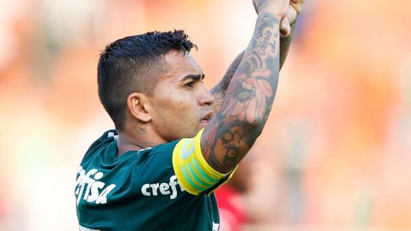 Palmeiras 1 x 0 Internacional: Verdão conquista a primeira vitória no Campeonato Brasileiro