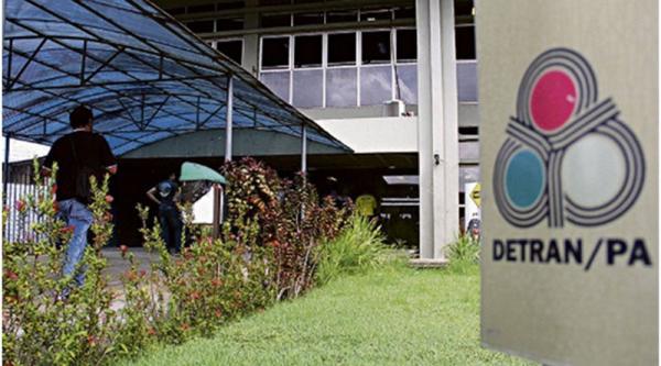 Suspeita de corrupção no DETRAN ; Procurador e ex-diretores-gerais do Detran são denunciados à Justiça