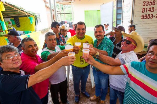 Em Curionópolis Safra do Cajá rendeu 202 toneladas comercializadas
