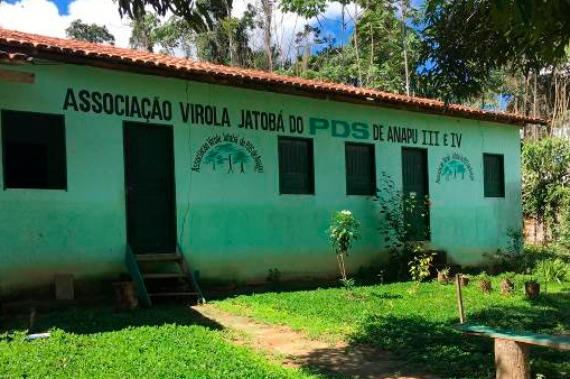 Incra tem cinco dias para reintegração em assentamento no Pará