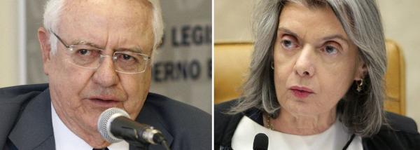"""STF VIROU CORTE PENAL DE SEGUNDA CLASSE"", DIZ MINISTRO CARLOS VELLOSO"