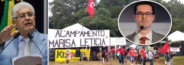 REQUIÃO AVISA: TIROS TÊM MÃO DUPLA E BRASIL PODE VIVER GUERRA CIVIL