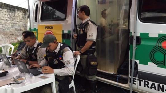 Oriximiná e Xinguara recebem atendimento itinerante do Detran