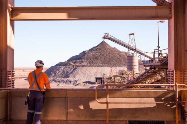 Oz Minerals estende oferta de investimento para a Avanco Resources