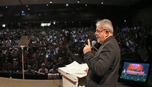 Sem Lula, 64,8 milhões não querem votar em ninguém