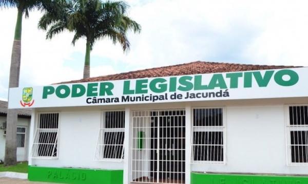 Câmara de Jacundá acata novas denúncias contra prefeito afastado Zé Martins