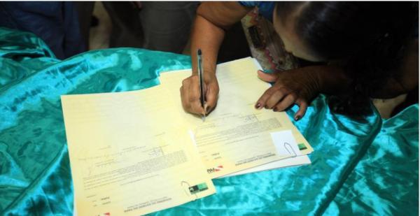 Iterpa aprimora regras para retificação ou ratificação de títulos de terra