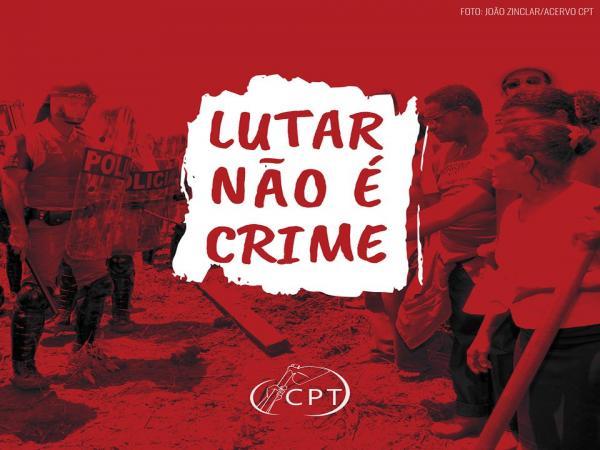 NOTA PÚBLICA: No Pará, advogado e militante histórico ameaçado de morte