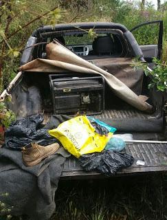 Floresta (PA): Policiais militares enfrentaram bando que assaltou carro-forte
