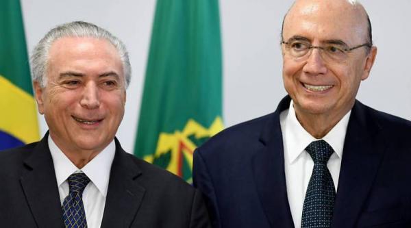 MDB espera que Meirelles banque a própria campanha, estimada em R$ 70 mi