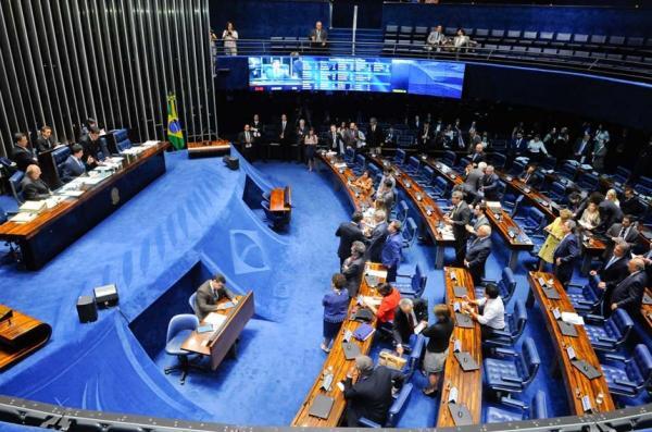 Senado aprova regras para eleição indireta em caso de vacância da Presidência