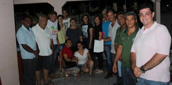 Voluntários em Tucumã iniciam arrecadação para realização do II Leilão Direito de Viver