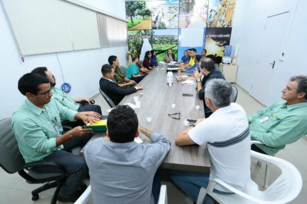 SEGURANÇA: Gabinete de Gestão Integrada é criado em Canaã dos Carajás
