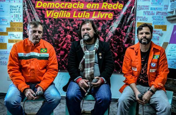 Trabalhadores anunciam novo protesto contra