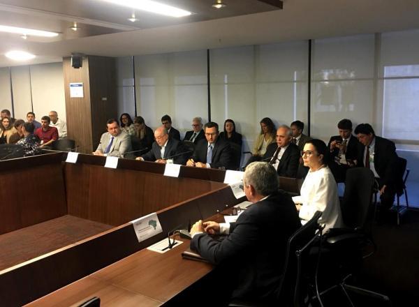 Presidente da Famep debate as dificuldades de desenvolvimento da região Norte