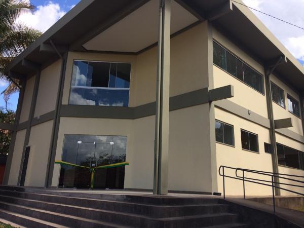 Vale e Unifesspa inauguram prédio que abrigará primeiro Museu de Espeleologia e Geologia do Sul e Sudeste do Pará
