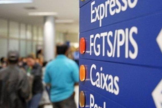 Quase 220 mil paraenses poderão sacar o PIS na segunda-feira