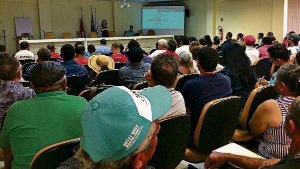 Vale apoia realização de Encontro da Agricultura Familiar no sudeste paraense